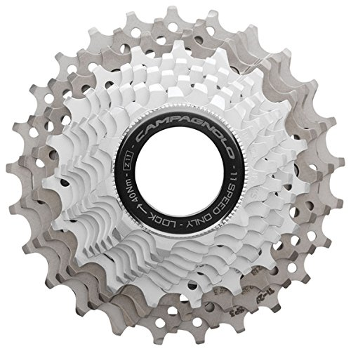 Campagnolo Record 11-Speed Road Bicycle Cassette