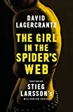 The Girl in the Spider's Web: Millenium Series 04 (Millennium Series)