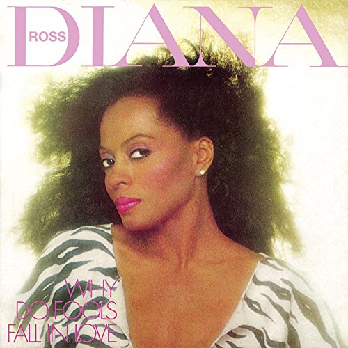 Diana Ross-Why Do Fools Fall In Love-(FTG 383)-Remastered Special Edition-CD-FLAC-2014-WRE Download