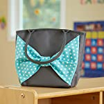 Ashley Kids' Insulated Lunch Bag with Ice Pack
