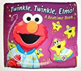 SoftPlay Twinkle Twinkle Elmo A Bedtime Book