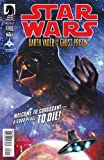 Star Wars Darth Vader Ghost Prison #1