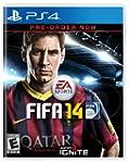 Fifa 14 - PlayStation 4