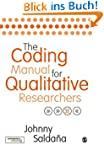 The Coding Manual for Qualitative Res...
