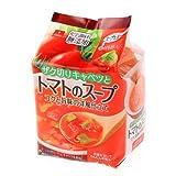 ザク切りキャベツとトマトのスープ 10.0g×4食入り