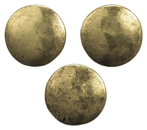Pilgrim Snap 43114-0014 Brass Bracelet