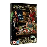 Man To Man with Dean Learner [DVD] [2006]by Richard Ayoade