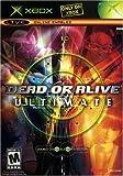 echange, troc Dead or Alive Ultimate - Edition limitée