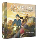 La Colline Aux Coquelicots (From Up on Poppy Hill)by Takeshi Takebe