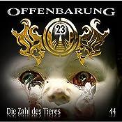 Die Zahl des Tieres (Offenbarung 23, 44) | Jan Gaspard