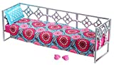 Toy - Barbie My Style House Daybed