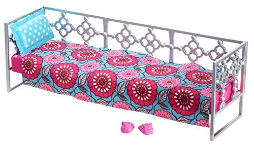 Barbie Daybed Starter Slumber Playset