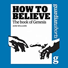 The Book of Genesis Audiobook by Jane Williams Narrated by Suzanne Toren