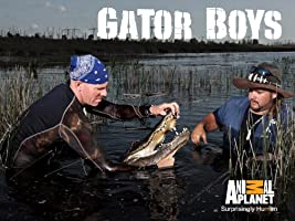 Gator Boys Season 1
