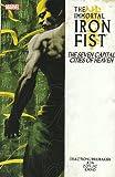 Immortal Iron Fist, Vol. 2: The Seven Capital Cities of Heaven
