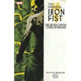Immortal Iron Fist (Volume 2): The Seven Capital Cities of Heaven: Seven Capital Cities of Heaven v. 2by David Aja