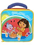 Dora the Explorer Watermelon Insulated Lunch Bag