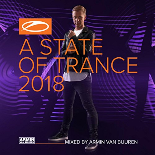 Buy Armin Van Buuren Now!