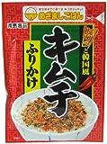 #4: Urashima Kimchi Furikake 30 g (Pack of 4)