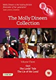 Molly Dineen Collection Volume 3: Geri   The Lord's Tale   The Lie of the Land [DVD]