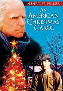 An American Christmas Carol, actor Henry Winkler