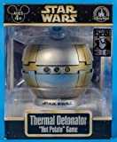 "Disney Parks Star Wars Thermal Detonator ""Hot Potato"" Game"