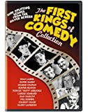 First Kings of Comedy Collection (The Golden Age Of Comedy / When Comedy Was King)