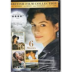 6-Movie British Film Collection