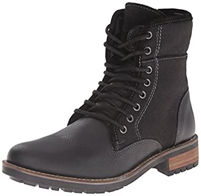 Steve Madden Men's Splinter Winter Boot | Amazon.com
