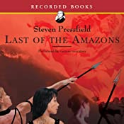 Last of the Amazons | [Steven Pressfield]