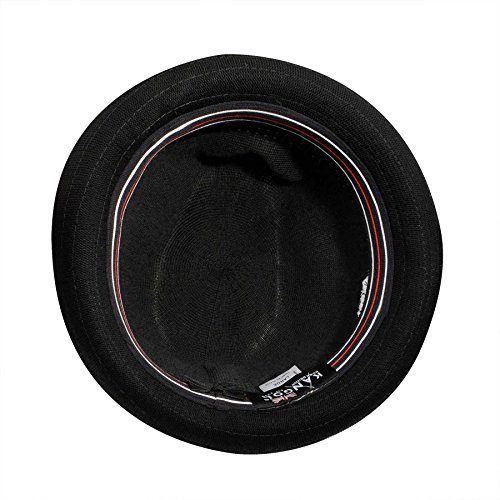 876d335b3e4 Kangol Worsted Player Hat - Black - XL