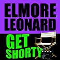 Get Shorty Audiobook by Elmore Leonard Narrated by Nick Landrum