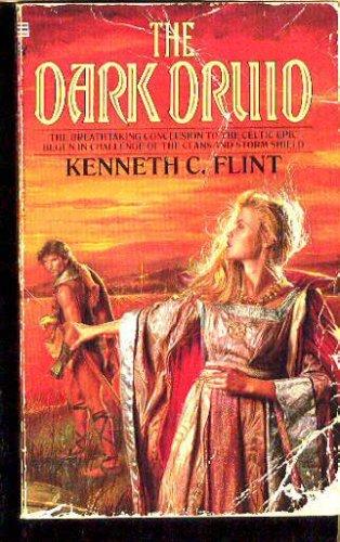 The Dark Druid, Kenneth C. Flint