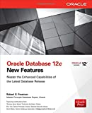 Oracle Database 12c New Features