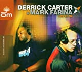 echange, troc Derrick Carter, Mark Farina - Live at Om