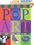 Pop Art: Create Your Own Striking Wal...