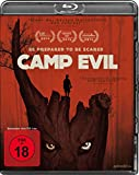 Camp Evil [Blu-ray]