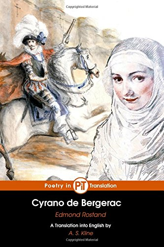 an analysis of the character of cyrano de bergerac Character analysis cyrano de bergerac- cyrano is a nobleman who is a member of cadets of gascoyne which is company of man who are from southern france.