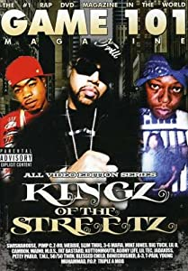 Kingz of the Streetz Vol. 1