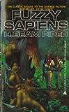 Fuzzy Sapiens (Fuzzy Sapiens series)