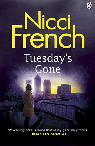 Tuesday's Gone (Frieda Klein)