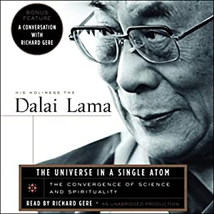 The Universe in a Single Atom Audiobook