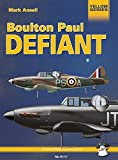 Image of Boulton Paul Defiant
