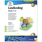 Adams Landlording Kit, 8.88 x 11.69 Inch, White (PK213)