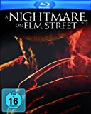 A Nightmare on Elm Street (limitiertes Steelbook)