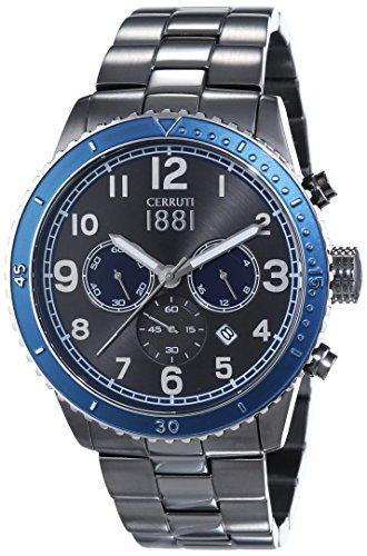 cerruti-cra104subl61mu-montre-homme-quartz-analogique-bracelet-acier-inoxydable-marron