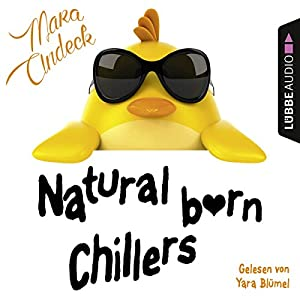 Natural Born Chillers Hörbuch