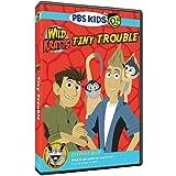 Wild Kratts: Tiny Trouble