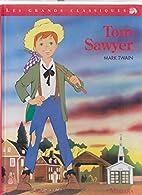 Tom Sawyer by Mark Twain, Van Gool