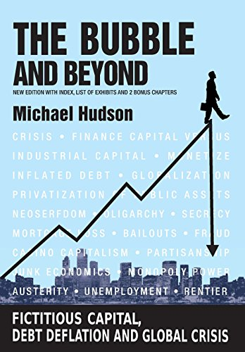 THE BUBBLE AND BEYOND PDF